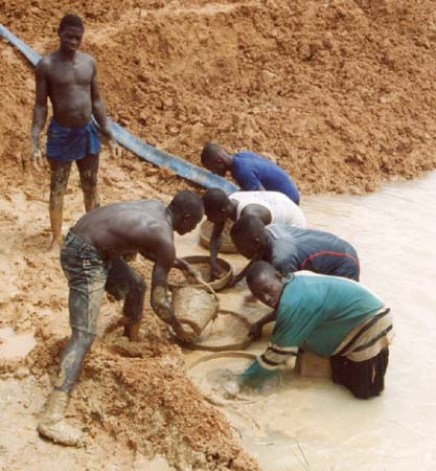 Horrific, Racist Mining Abuses Continue in Sierra Leone